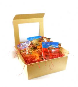 The Thai Taster Gift Box | Buy Online at The Asian Cookshop.